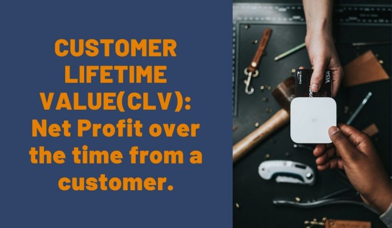 customer lifetime value(clv) feature image