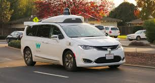 google waymo level 4