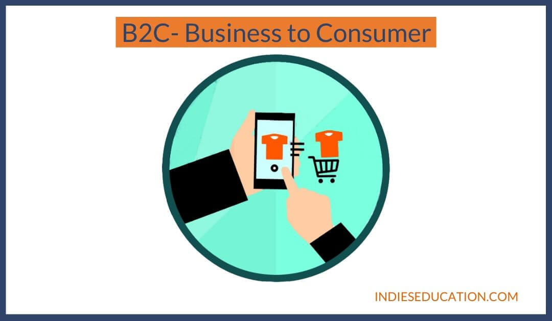 B2C-Business-to-Consumer