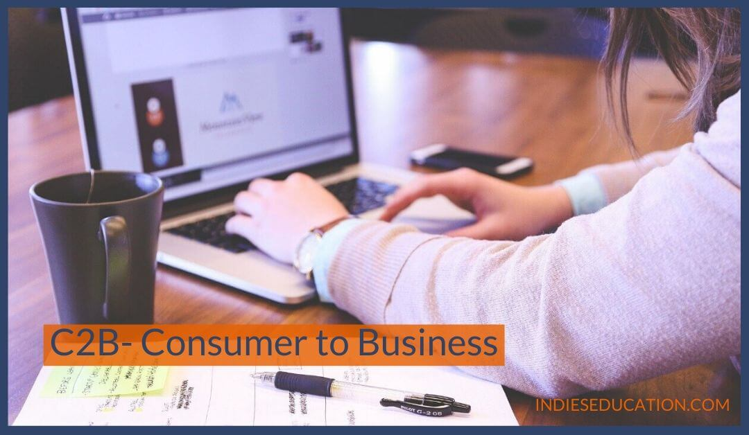 C2B-Consumer-to-business