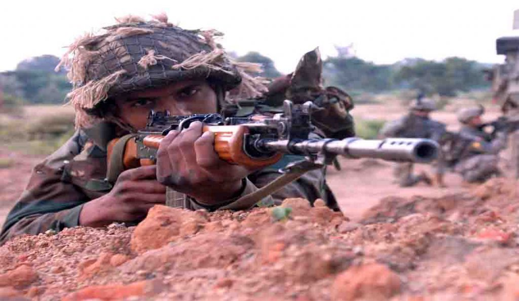 Indian-Army-soldier-joining-through-cds