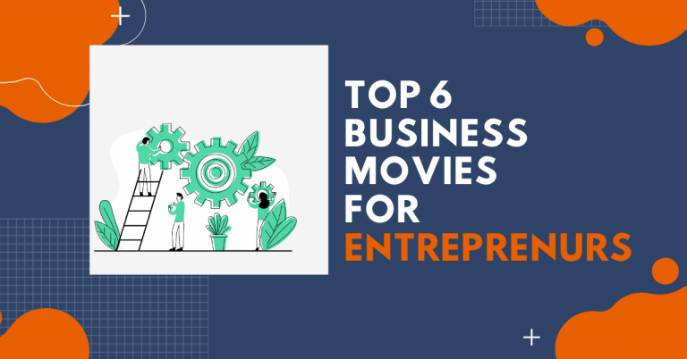 business movies for entreprenurs